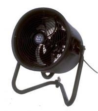 RE 2 Turbo Fan