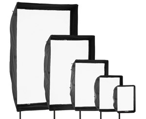 Chimera Soft Boxes