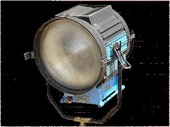 LTM 18K Fresnel