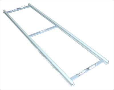 FilmAir Hi-Load Aluminum Track (American Standard Profile)