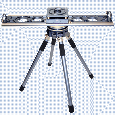 Cineped Rotational Slider