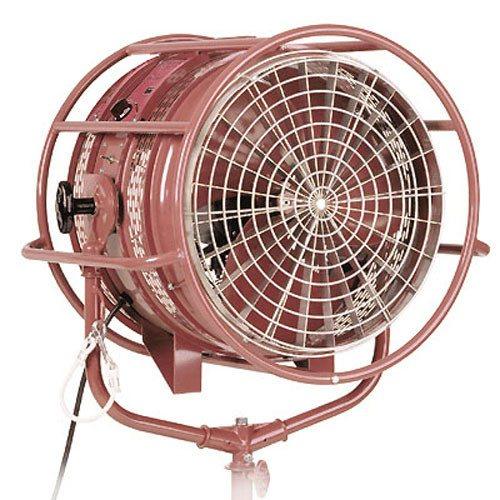 Mole-Effect Wind Machine 18